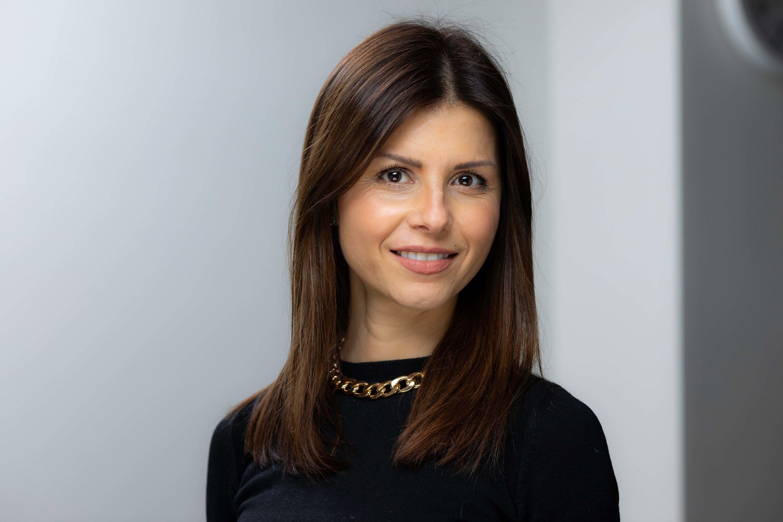 Evelina Dimopoulou